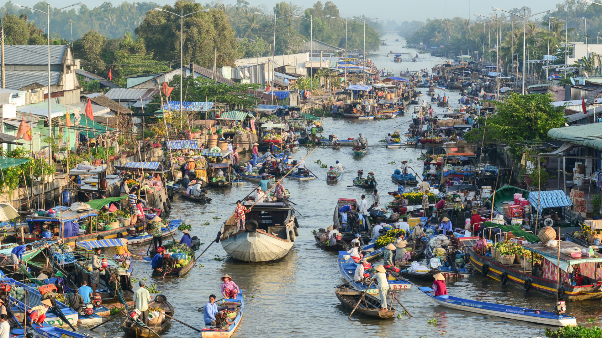 Top 5 useful tips for Vietnam tours from UK you must know