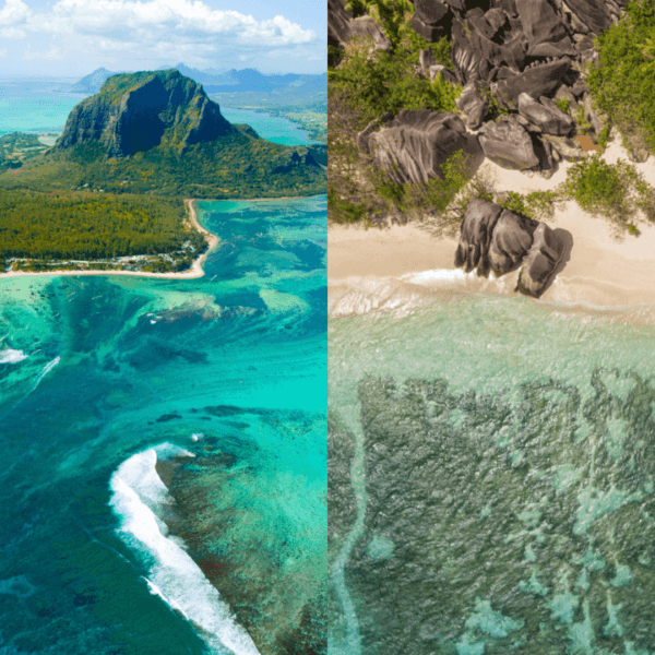 Mauritius or Seychelles? That is the Question…